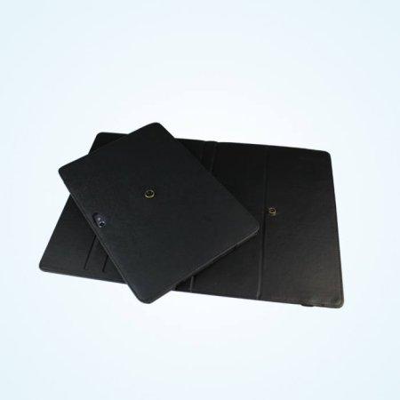 IT Baggage ITASTF702-1 для Asus TF700 чехол-книжка, кожзам, Черный