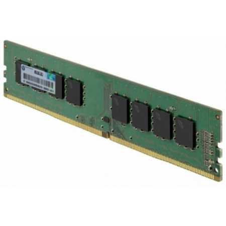 HP P1N52AA DDR4, 8Гб, PC4-17000, 2133, DIMM