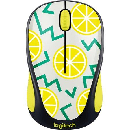 Logitech M238 Party Collection Лимоны
