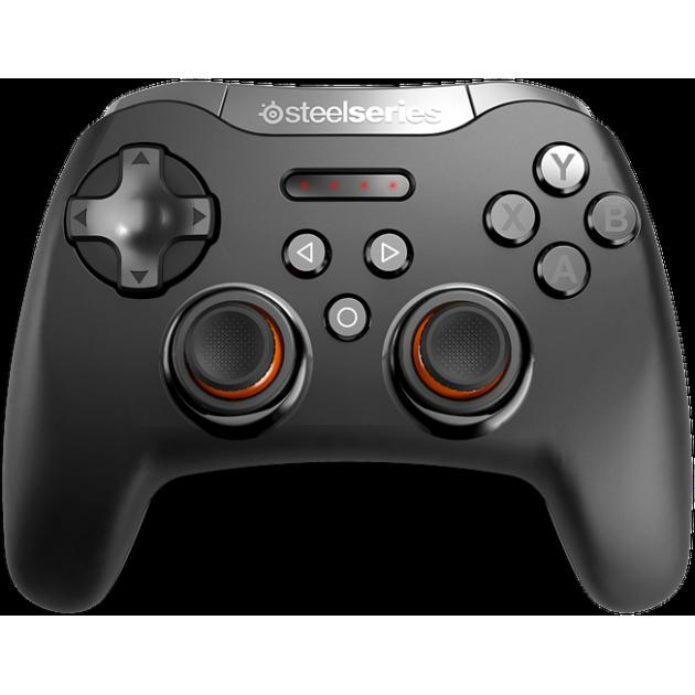 SteelSeries Stratus XL Gaming Controller для Windows и Android Беспроводной, Геймпад 69050