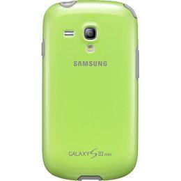 Samsung Protective Cover+ для Samsung S3 mini Зеленый