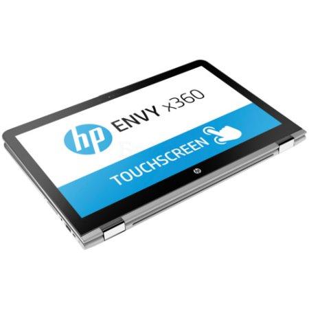 "HP Pavilion 15x360 15.6"", Intel Core i5, 2300МГц, 8Гб RAM, 1Тб, Серебристый, Wi-Fi, Windows 10, Bluetooth"