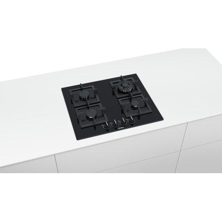 Siemens EP6A6HB20 Черный, конфорка WOK