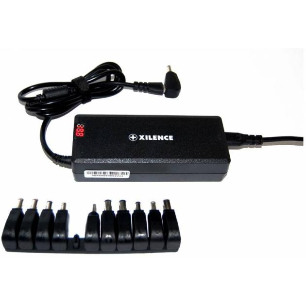 ���� ������� Xilence SPS-XP-LP75.XM008 �������������� 75W 15V-24V 11-connectors �� ������� �����������