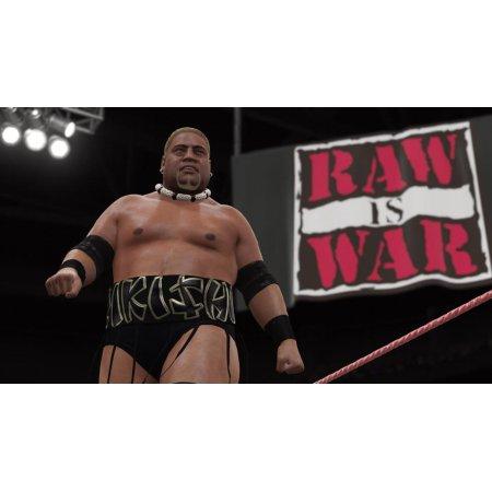 WWE 2K17 Xbox 360