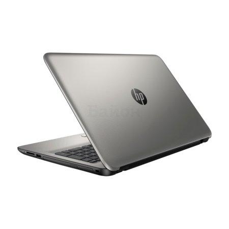 """HP 15-af025ur 15.6"""", AMD A6, 1800МГц, 4Гб RAM, 500Гб, Серебристый, Wi-Fi, Windows 8.1"""
