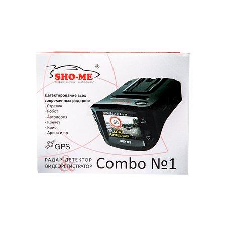 Sho-Me Combo №1 Ночной режим