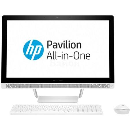 HP Pavilion 24-b132ur нет, Белый, 4Гб, 1000Гб