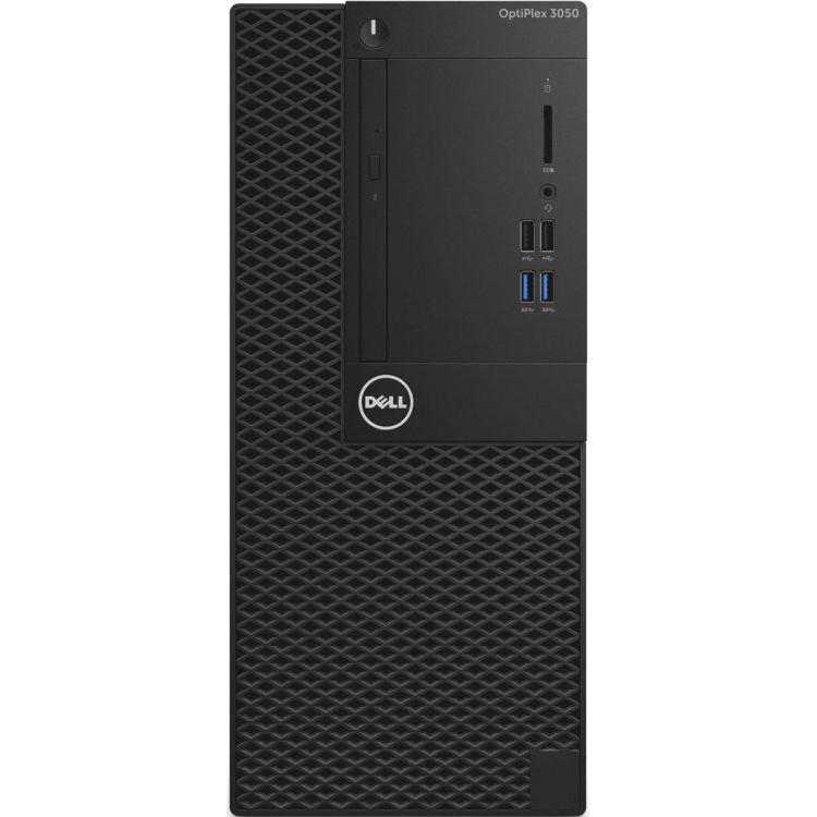 Dell OptiPlex 3050 Intel Core i3, 3700МГц, 4Гб RAM, 1000Гб, Win 10 Pro