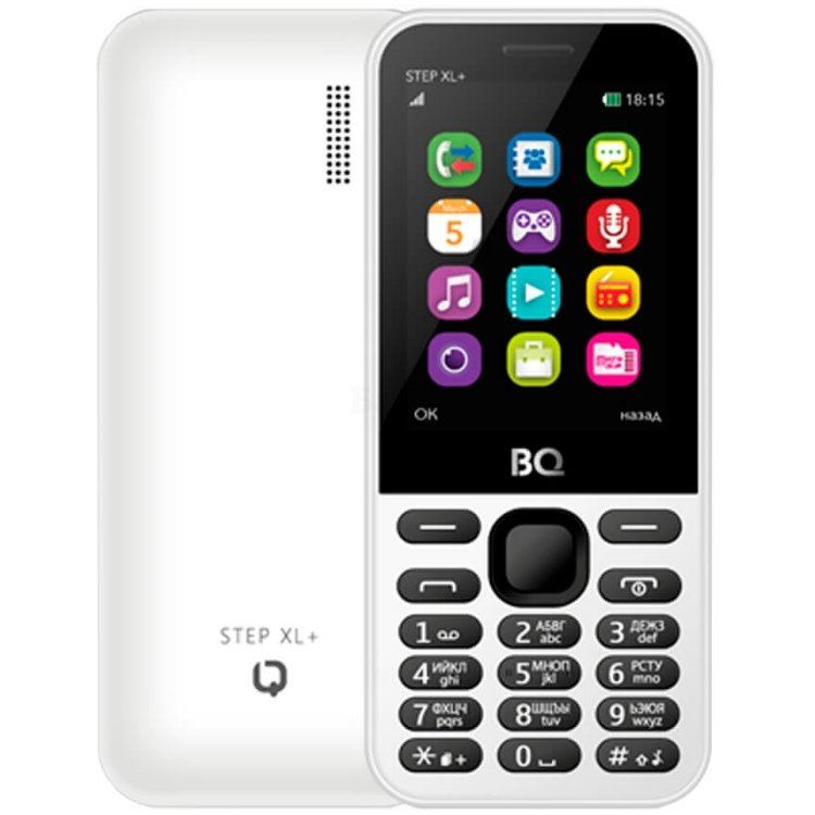 BQ Mobile BQ-2831 Step XL+