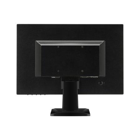 "HP 20kd 19.5"", Черный, DVI"