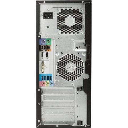 HP Z240 Y3Y21EA TW, 3300МГц, 8Гб, Intel Core i5, 1000Гб