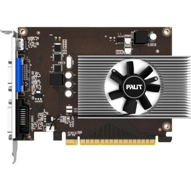 Palit GeForce GT 700 Series PCI-E 8x 2.0, 4096Мб, GDDR5 NE5T730013G6-2082F BULK