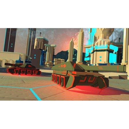 Battlezone Русский язык, Sony PlayStation 4, боевик