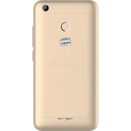 Micromax Canvas Juice 4 Q465 16Гб, Золотой