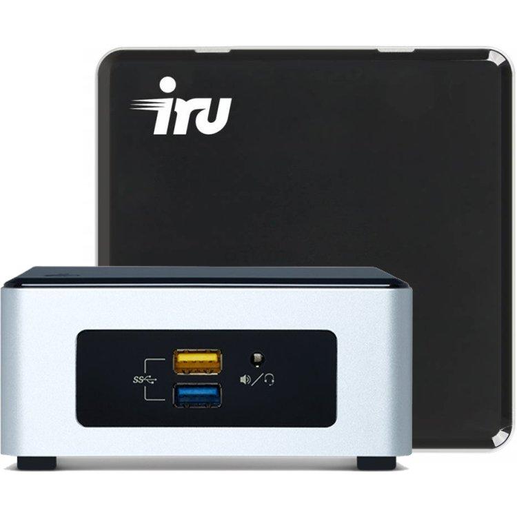 Купить IRU NUC 311 в интернет магазине бытовой техники и электроники