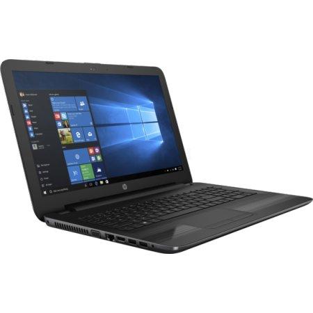 """HP 255 G5 15.6"""", AMD E-series, 1.8МГц, 4Гб RAM, DVD-RW, 1Тб, Черный, Wi-Fi, DOS, Bluetooth"""