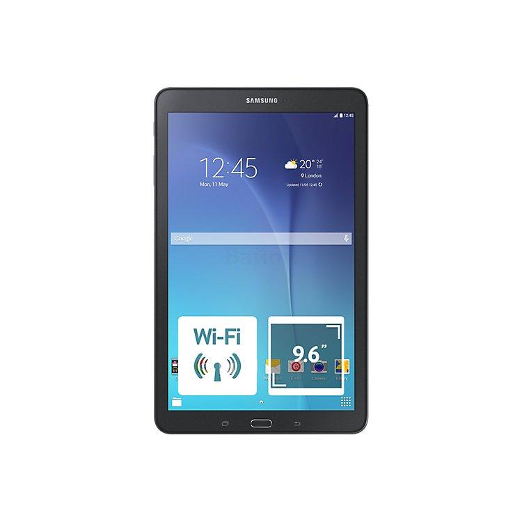 Купить Samsung Galaxy Tab E в интернет магазине бытовой техники и электроники