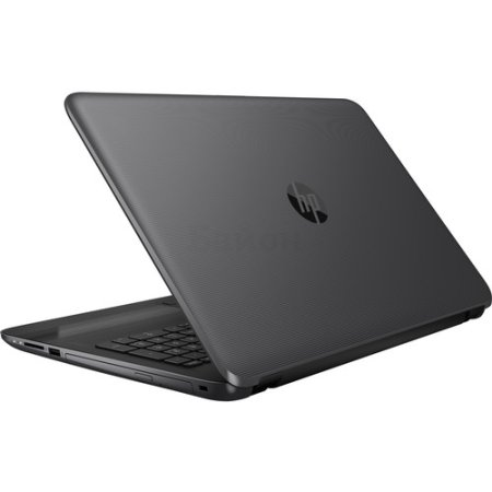 "HP 250 G5 15.6"", Intel Core i3, 2000МГц, 4Гб RAM, 128Гб, DOS, Черный, Wi-Fi, Bluetooth"