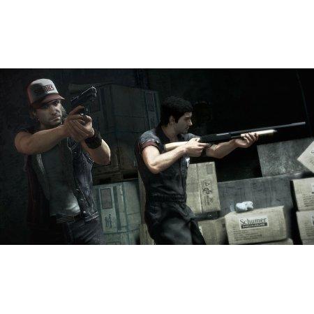 Dead Rising 3: Apocalypse Edition Xbox One, Специальное издание, Русский