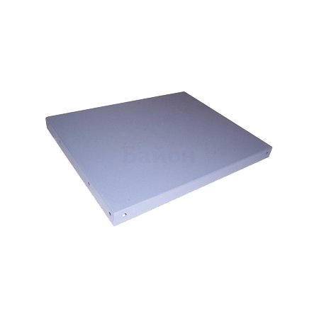 Крышка объединительная для 2-рамных стоек RelayRack d=1000 mm