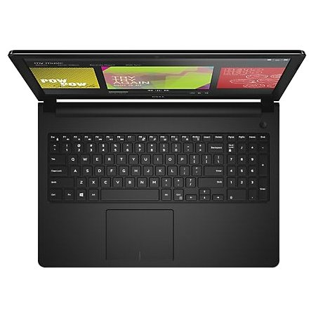 "Dell Inspiron 5555 15.6"", AMD A10, 1800МГц, 8Гб RAM, DVD-RW, 1Тб, Черный, Wi-Fi, Windows 10, Bluetooth"