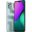 Infinix HOT 10 Play 64ГБ, 4ГБ, 4G (LTE) Зеленый
