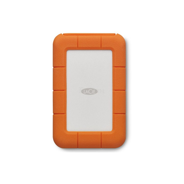 LaCie Rugged Thunderbolt USB-C 2Tb 2 Тб