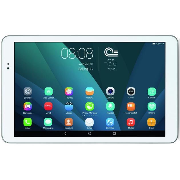 """Huawei MediaPad T1, 10"""", 16Gb, WI-Fi+3G/LTE, T1-A21L"""