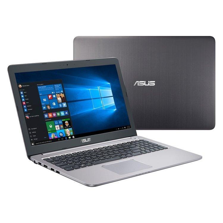 """Asus K501UX-DM201D 15.6"""", Intel Core i5, 2300МГц, 8Гб RAM, 1000Гб, Free DOS"""
