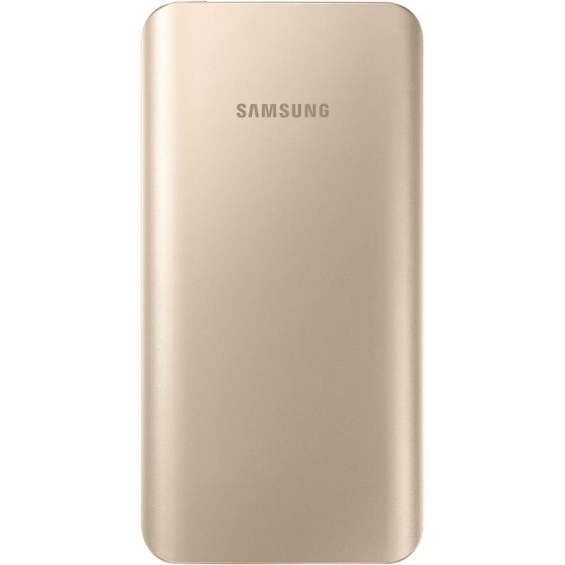 Samsung EB-PA500U 5200мАч, Золотистый Розовое золото EB-PA500UFRGRU