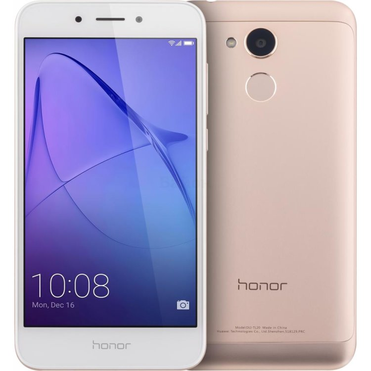 Huawei Honor 6A 16Gb Gold