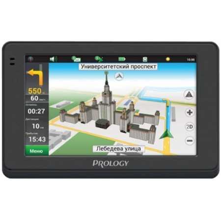 Prology iMAP-4500 4.3