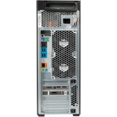 HP Z640 Y3Y41EA 2100МГц, 1 Тб, Win 10 Pro