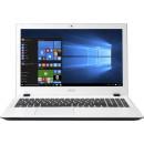 """Acer Aspire E5-573-P5NP 15.6"""", 1700МГц, 4Гб RAM, 500Гб, Wi-Fi, Windows 10, Bluetooth, Intel Pentium Белый"""