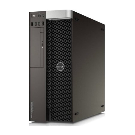 Dell Precision T5810-0502 3500МГц, 16Гб, Intel Xeon, 500Гб, Windows 7 Pro64 +W10Pro