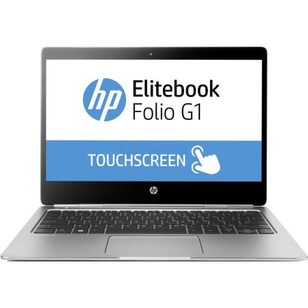 "HP EliteBook Folio G1 X2F46EA 12.5"", Intel Core M5, 1100МГц, 8Гб RAM, 512Гб, Серебристый, Windows 10 Pro, Wi-Fi, Bluetooth, DVD нет 12.5"", Intel Core M5, 1100МГц, 8Гб RAM, 512Гб, Серебристый, Windows 10 Pro, Wi-Fi, Bluetooth, DVD нет + + USB-C adapt"