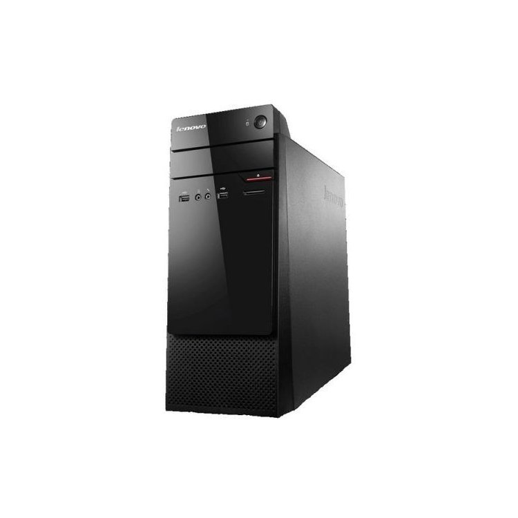 Lenovo IdeaCentre S200 MT 2410МГц, 2Гб, Intel Pentium, 500Гб
