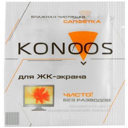 Konoos KTS-20 Салфетки