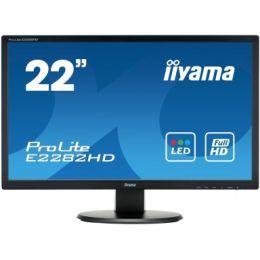 Iiyama E2282H*-B1