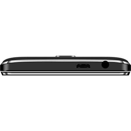Micromax Q424 Черный
