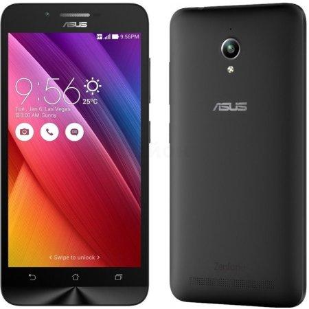 Asus ZenFone Go ZC500TG Черный