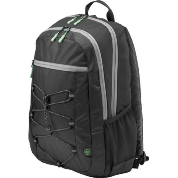"HP Active Backpack 15.6 15.6"", Синтетический"