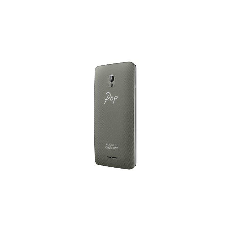 Alcatel One Touch FB5022 для 5022D POP STAR Серый