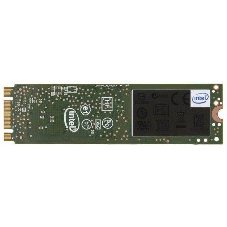 Intel 540s Series M.2, SATA 6Gb/s, 480Гб