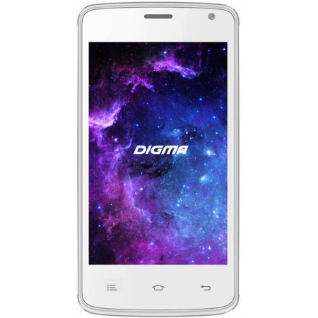 Digma Linx A400 Белый