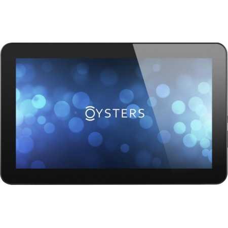 """Oysters T102MS, 10.1 """", 8Gb, Wi-Fi+3G, Черный"""