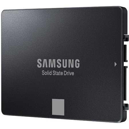 Samsung MZ-750500BW