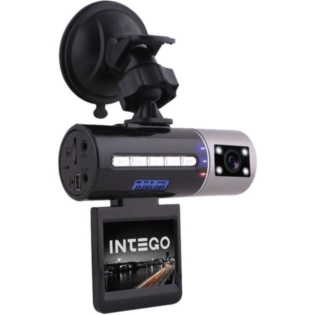 Intego VX-306DUAL 1280x720, Ночной режим