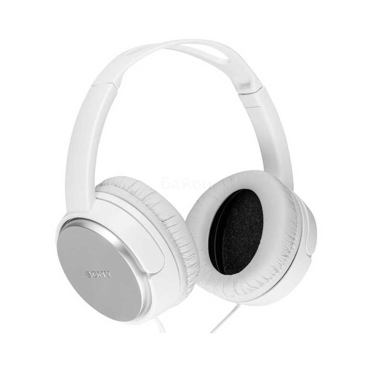 Sony MDR-XD150 Белый